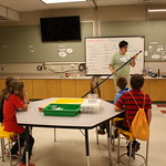 Fri, 06/13/2014 - 11:28am - Geology Explorations Summer Day Camp