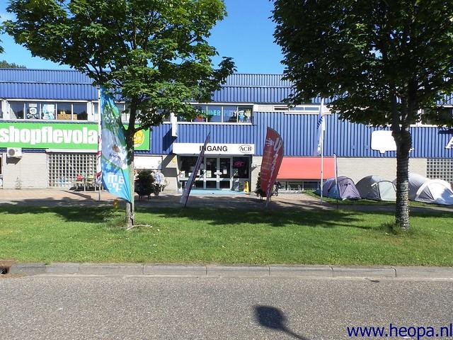 2014-05-31 4e dag  Almeer Meerdaagse  (9)