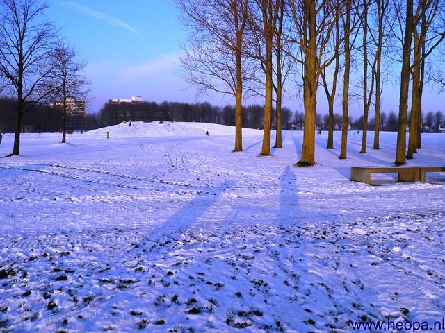 16-01-2013 Blokje wandelen 7.5 Km (37)