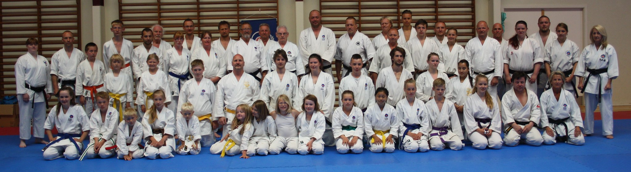 Karate-Dojo Lübeck e.V. | Flickr