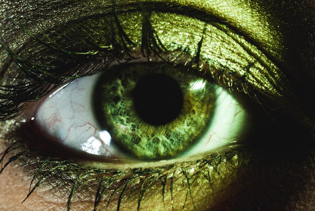 green eye, 197/365