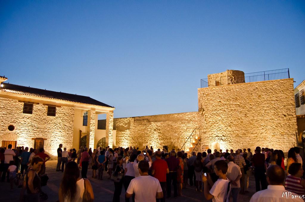 Castillo de Torredonjimeno
