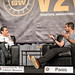 Brian Solis and Jacques Panis Keynote Conversation at SxSW V2V 2014 by Geoff Livingston