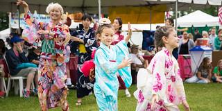 Kimono Dancers | by fotostevia