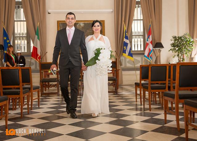 La Gioia di una bella Festa: il Matrimonio di Eliel & Jumara