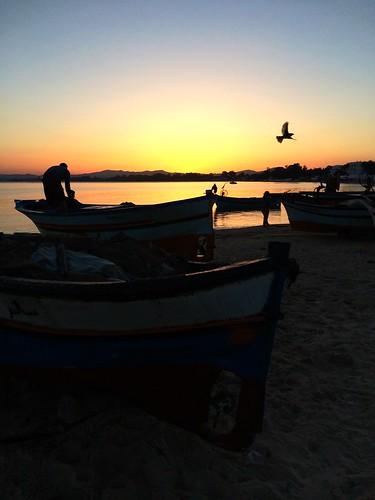 travel boat tunisia