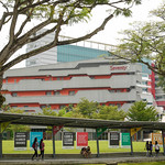 Loan 0060: Ngee Ann Technical College Expansion Project in Singapore
