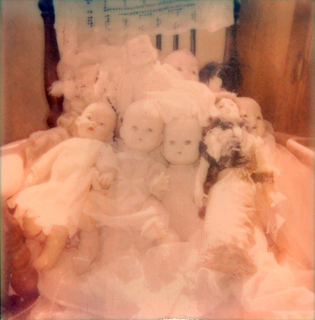 doll babies