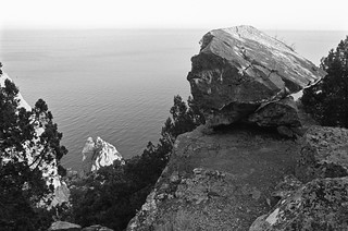 На горе Кошка / On the Koshka (Cat) mountain, SImeiz, Crimea | by sovraskin