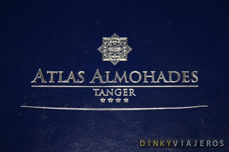 Hotel Almohades City Center Tanger 017