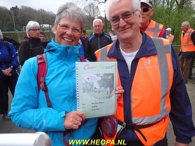 2017-04-12  leersum 2e dag    25 km  (8)