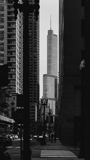 Trump Tower, Chicago | by TylerMarques
