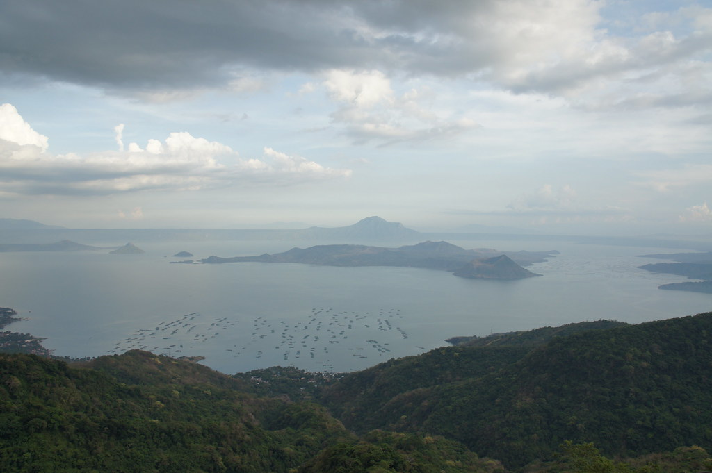 Taal, Philippines, April 2014