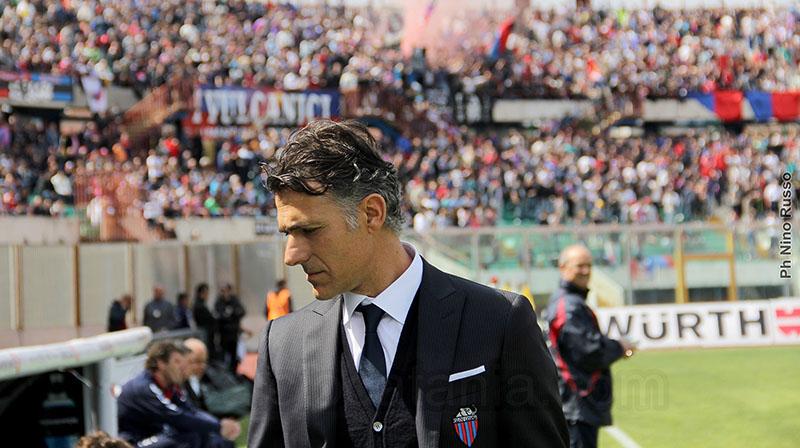 Comitato promotore acquisto Calcio Catania: inviata manifestazione d'interesse