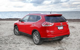 2014 Nissan X-Trail - First Drive | by The National Roads and Motorists' Association
