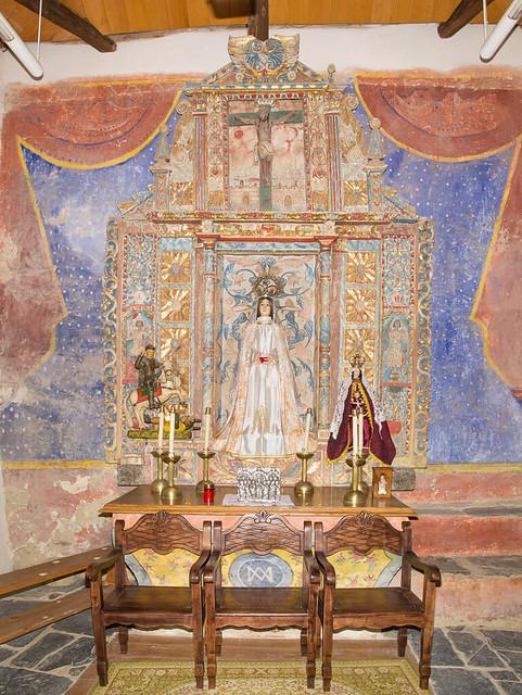 Iglesia de Ntra. Sra. de las Virtudes