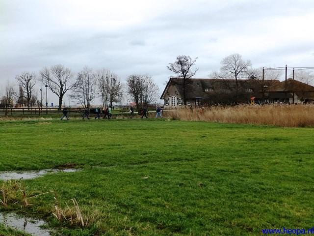 21-12-2013 Den Hoorn 25 km  (47)