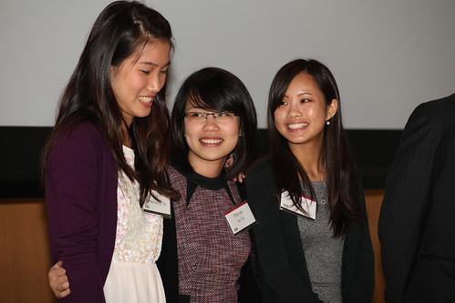 Freeman Scholars Reunion & Commencement Reception, 2014