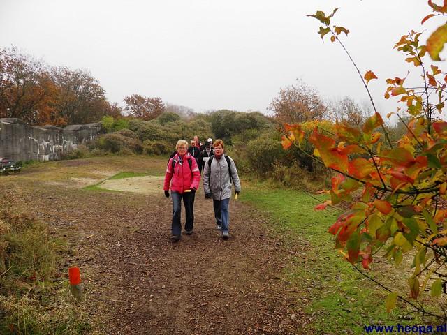 17-11-2012 Wassenaar 25.8 Km (23)