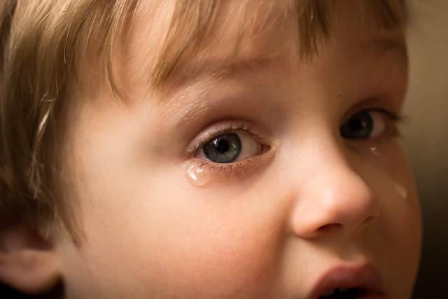 बच्चों में भी अवसाद
