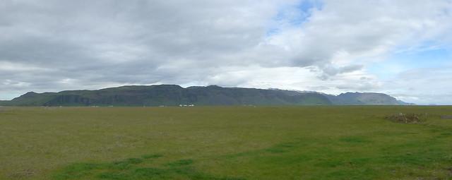 Eyjafjöll Mountain