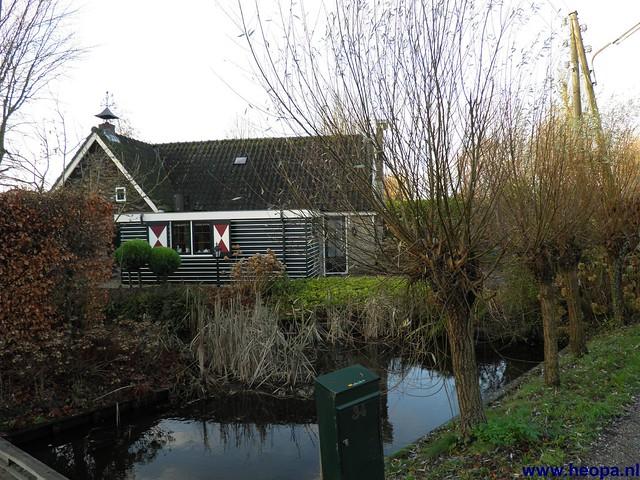 15-12-2012 Gouda 25 km. (27)