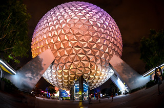 Bed time for Spaceship Earth | by MisfitLee
