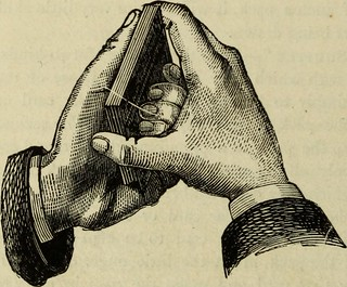 "Image from page 47 of ""Modern magic. : A practical treatise on the art of conjuring."" (1885) 