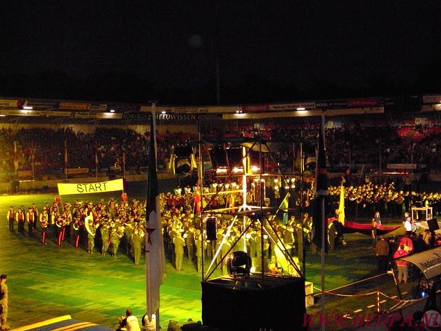 19-07-2009    Aan komst & Vlaggenparade (59)