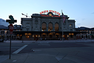 Union Station - Denver, Colorado | by chief_huddleston