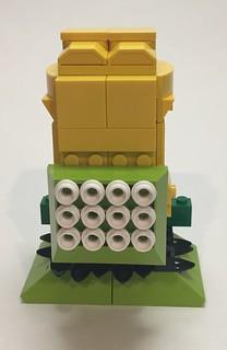 LUGOLA Bronze Builder April 2017 | by gurusql