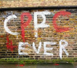 Old Skool Graffiti