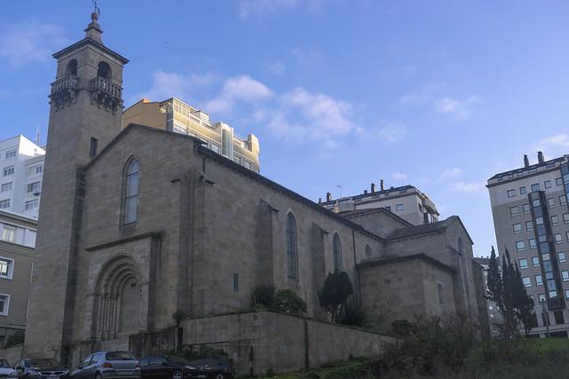 Iglesia de San Francisco de Asís Explore #56
