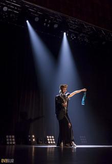 THE LADY JOSEPHINE monde ose burlesque ball 17 | by Eva Blue