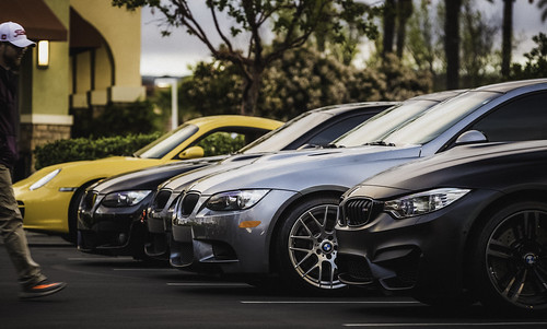 San Diego BMW Meet   by CFlo Photography