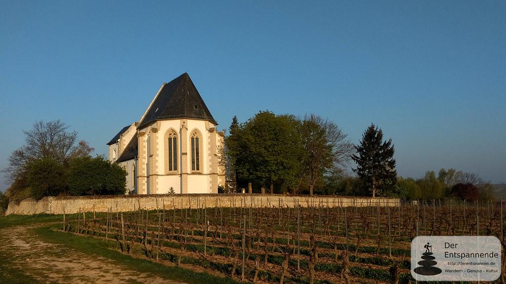 Bergkirche Udenheim
