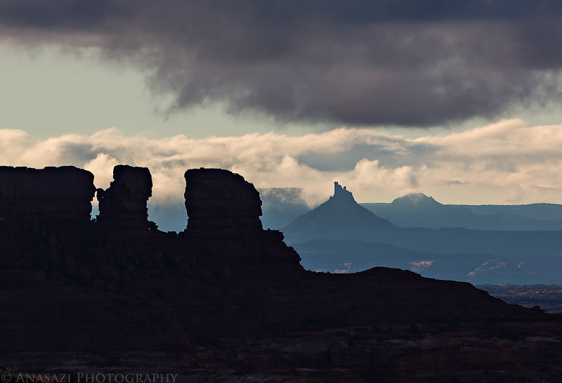 Canyonlands Blues
