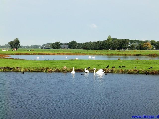 12-10-2013 Stolwijk  25.5 Km (69)