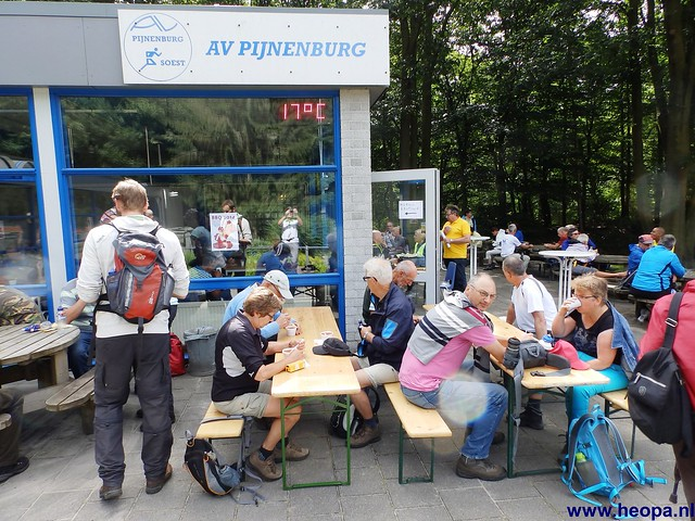 20-06-14  1e dag      Amersfoort         30 Km. (48)