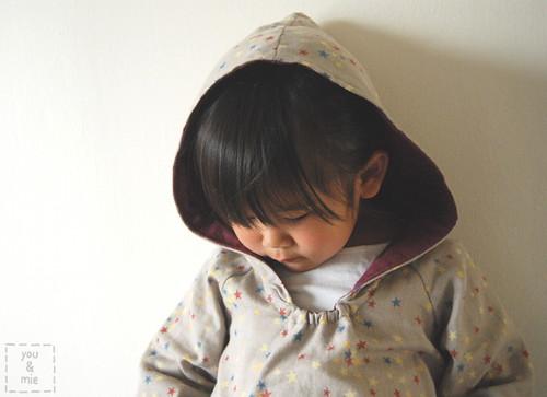 Yuki's Hoodie