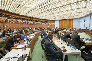 Standing Committee on Copyright and Related Rights | by WIPO | OMPI