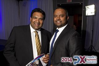 2014 PX Prepaid & Payments Awards | by PX Prepaid & Payments Awards