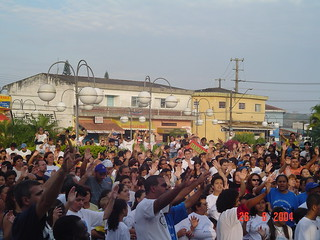 fotos marcha para Jesus 2 016