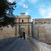 Hlavní brána do Mdiny, foto: Petr Nejedlý