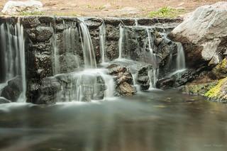 Pozo Verde Waterfall