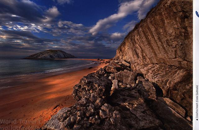 Cantabria Infinita; 2014_3, Spain