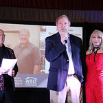 David Nelson, Dr. Alan Berg, Tricia Sims