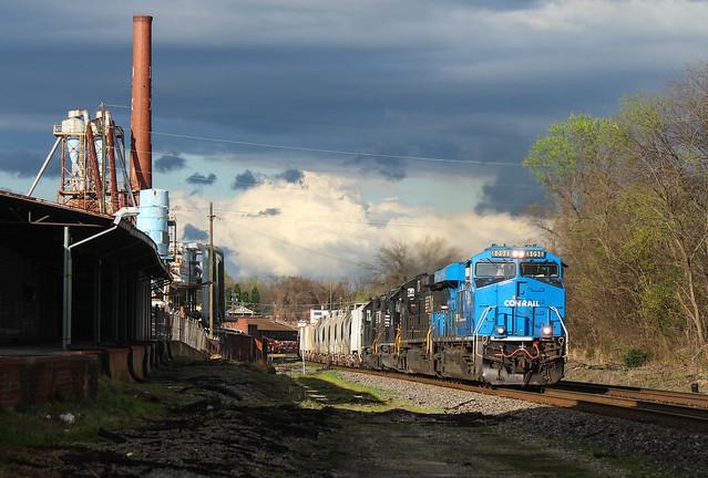 Storm Light For Big Blue