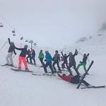 Skiweekend Engelberg 18./19.02.2017