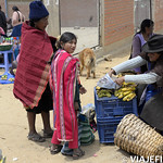Viajefilos en el Mercado de Tarabuco, Bolivia 21